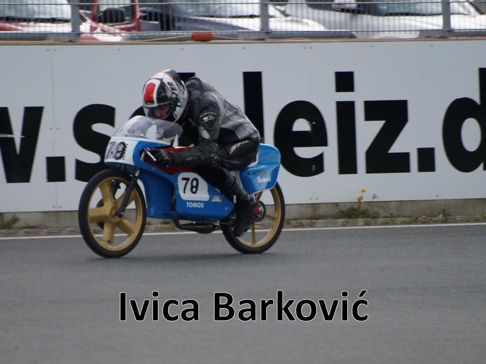 Ivica Barkovic