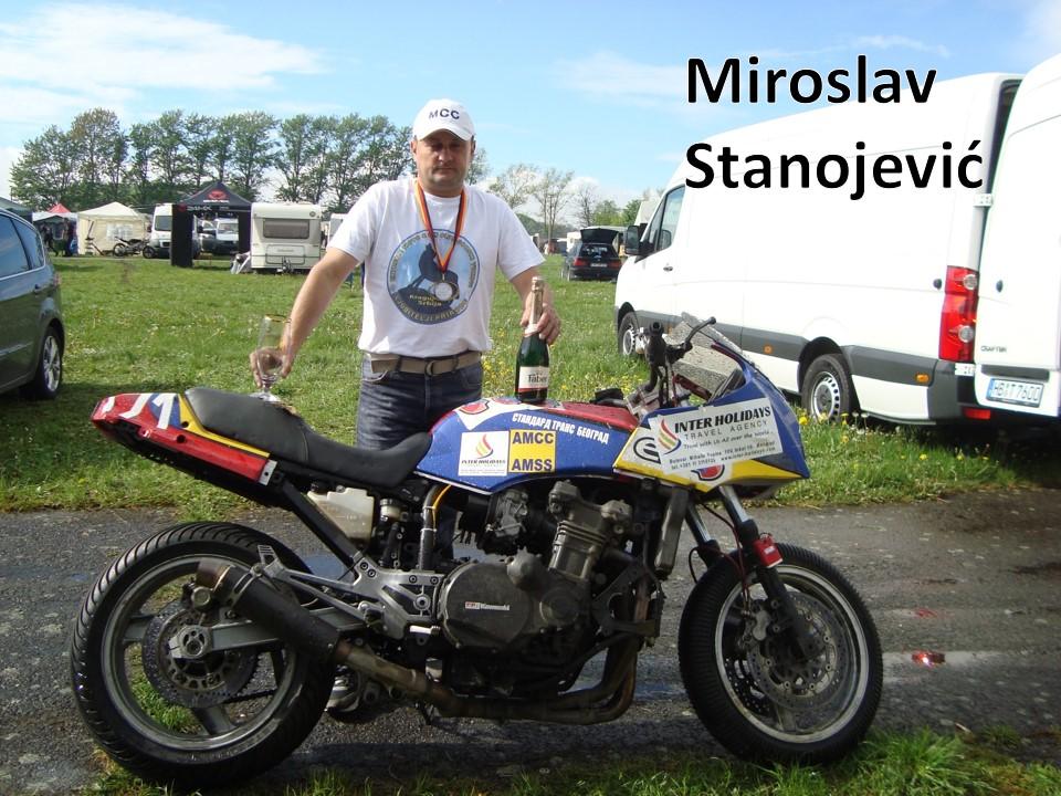 Miroslav Stanojevic